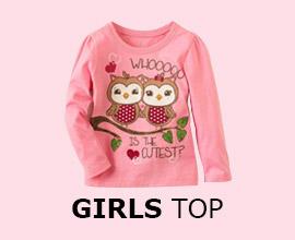 Girl-Top