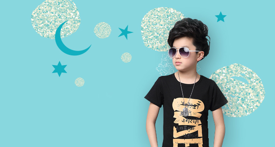 Baby Boy Eid Collection