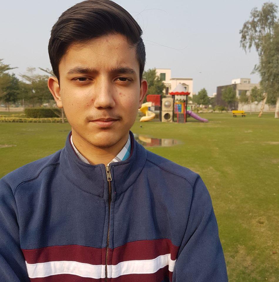Moazzam Salman