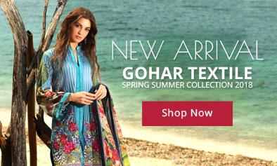 Gohar Textile