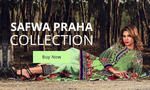 Safwa Praha Collection