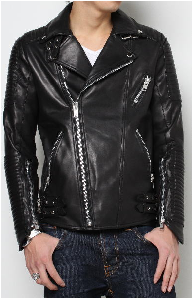 How To Be An Expert In Leather Jackets?