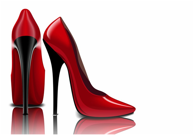 Let's Know More About Heels Ladies!