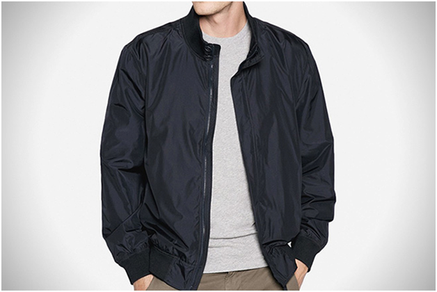 More On Men's Jackets