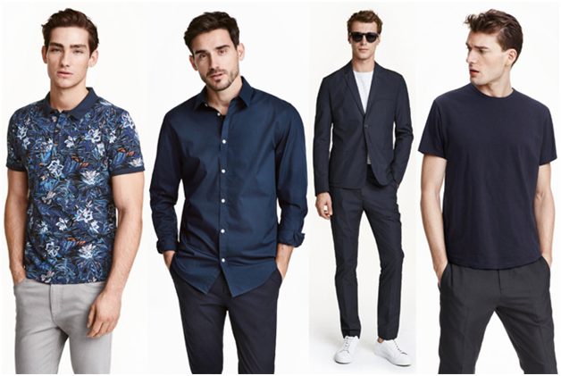 tips for men to look sharp even in casual attire affordable pk