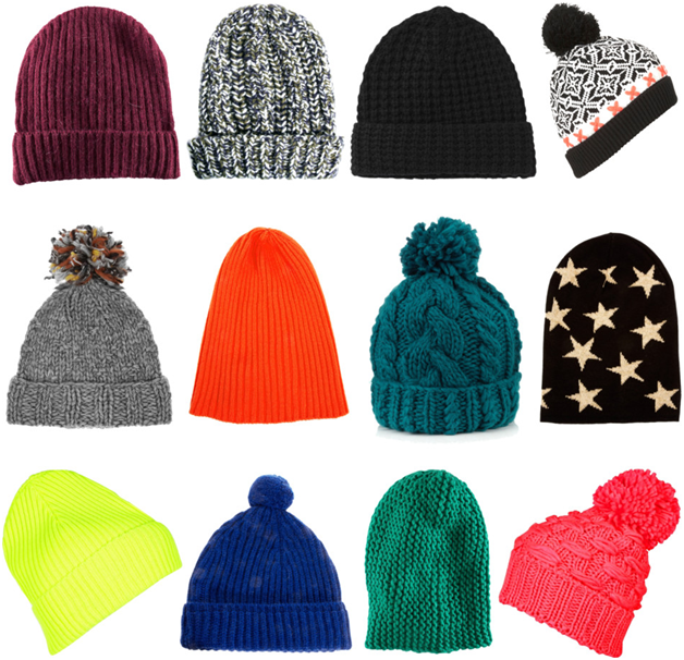 Types Of Hats To Bring Back These Winters