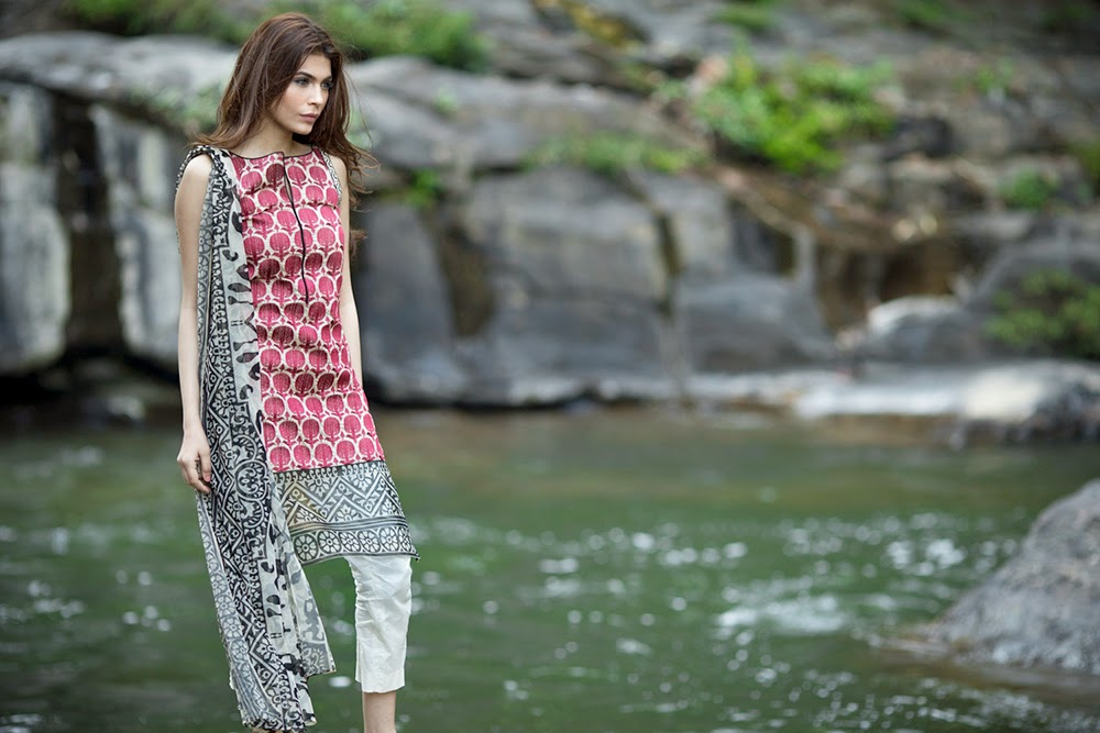 Spring Styles In Pakistan Fashion Diaries This Year