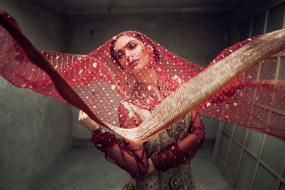 Make Your Dupatta Do The Work For You!