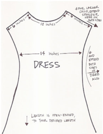 how to create a baby girl s dress out of dress shirt affordable pk