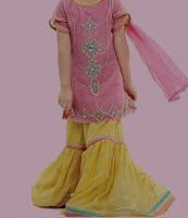 gharara
