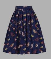 skirts (dressy)