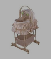 carry nests & carry cribs