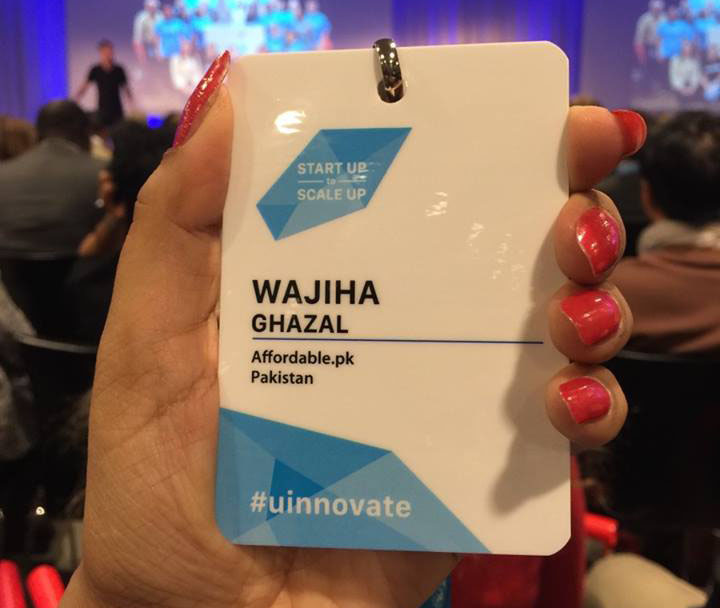 Unicef, Startup to scaleup