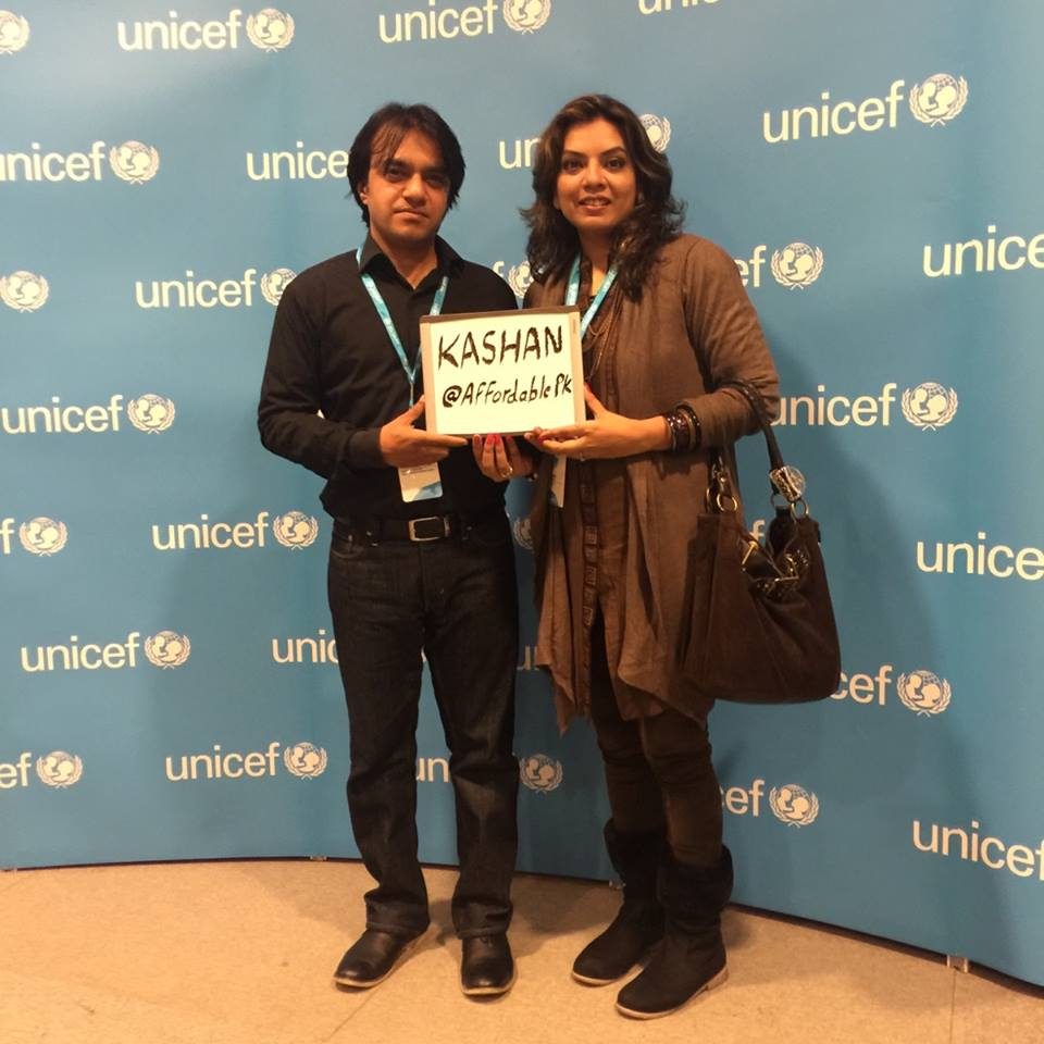 UNINNOVATE -  Startup to Scale-up hosted by UNICEF