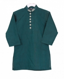 14974278480_Mushrooms_Green_Kurta_for_Eid.jpg