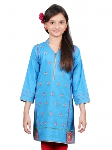 Ferozi Kurta for Eid