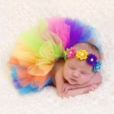 15015130370_affordable_Rainbow_Tulle_Tutu_with_Matching_Headband_Newborn.jpg