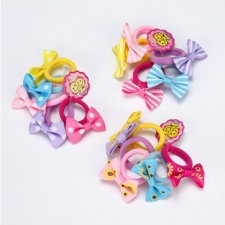 15016830170_Affordable_Sweet_Solid_Print_Bow_Elastic_Hair_ropes_Kids_Hair_ties_.jpg