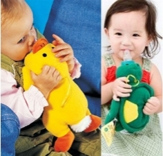 15065137710_Cute_Cartoon_Yelllow_Duck__Green_Turtle_shaped_Baby_thermal_bag_baby_Bottle_warmer_Infants_thermo_bag_baby_bottle_cover_Case_Baby_Feeding_Tools_Accessories_1.jpg
