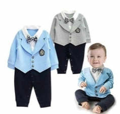 15065161250_1Pcs_Dressy_Kid_Baby_Boy_Gentleman_Romper_Jumpsuit_Bodysuit_Clothes_Outfit_0-24M_2.jpg