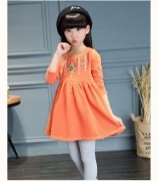 15079882660_Affordable_Orange_Frock_1.jpg