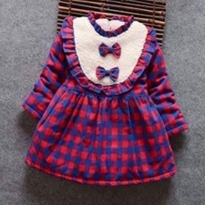 15080067530_Red__Blue_Check_Frock.jpg
