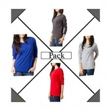 15132008370_Pack_of_4_Full_Sleeves_T-Shirts_for_Women.jpg