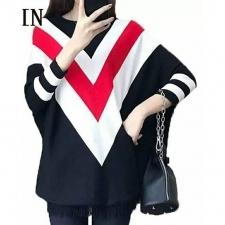 15135384980_Black_Colorful_V_Style_Shawl_Poncho.jpg