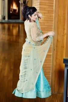 Buy Ladies Wedding Dresses in Pakistan from Top Brands