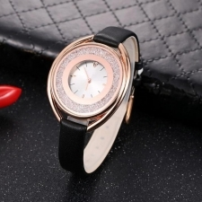 15508204310_Diamond_Crystal_Leather_Quartz_Causal_Lady_Bracelet_Watch2.jpg