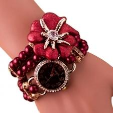 15508281680_Tasteful_starfish_flowers_Faux_Pearl_Band_Analog_Quartz_Bracelet_Wrist_Watch9.jpg