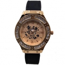 15508409650_Black_Leather_Stainless_Steel_Watch_For_Women.jpg