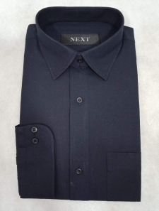 15523866100_Dark_Plain_Grey_Formal_Shirt_Men_Double_Needle_Stitching.jpg