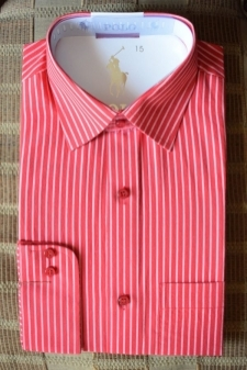 15523915210_Red_White_Stripes_Formal_Shirt_Top_Quality_Stitching_Men.jpg