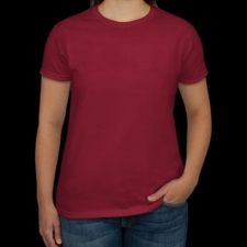 15568697810_Plain-T-shirt-Half-Sleeves-Maroon.jpg