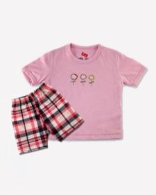 15809156270_Allurepremium_Baby_Pink__Flower_With_Check_Shorts.jpg