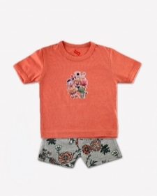 15809180890_Allurepremium_Orange_Cartoon_With_Flower_Shorts.jpg