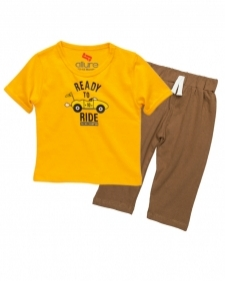 15890608820_AllureP_Yellow_Drive_H-S_Brown_Trousers.jpg