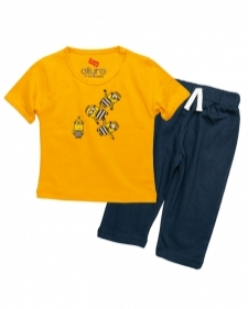 15890620350_AllureP_Yellow_Minnions_H-S_Navy_Blue_Trousers.jpg