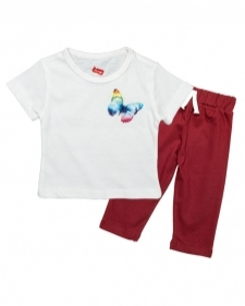 15891173150_AllureP_White_Butterfly_H-S_Maroon_Trousers.jpg