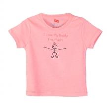 15931872800_AllureP_T-shirt_T_Pink_Love_Daddy.jpg