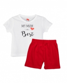 15933319930_AllureP_T-shirt_White_Best_Mum_H-S_Red_Shorts.jpg
