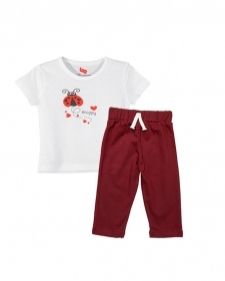15933347040_AllureP_T-shirt_White_Lady_Bird_Maroon_Trousers.jpg