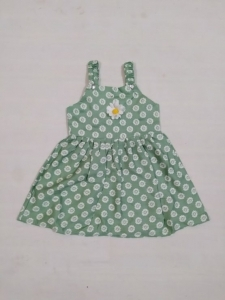15946473510_Baby-Girl-Green-White-Frock-With-Flower-2-555x740.jpeg
