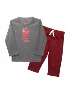 15982007130_AllureP_T-shirt_Grey_Dance_Maroon_Trousers.jpg