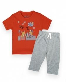 16173018370_AllureP_T-Shirt_HS_Orange_Animals_Grey_Trouser.jpg