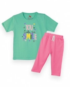16173029680_AllureP_T-Shirt_HS_L_Green_You_Smile_Pink_Trousers.jpg