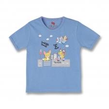 16173579650_AllureP_T-Shirt_HS_L_Blue_Animals.jpg