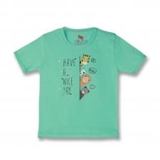 16175509910_AllureP_T-Shirt_HS_L_Green_Nice_day.jpg