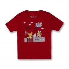 16175572860_AllureP_T-Shirt_HS_Red_Animals.jpg